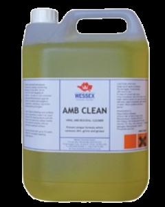 AMB CLEAN